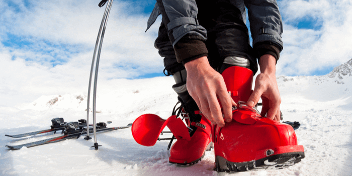 Best Cross Country Ski Boots 2021