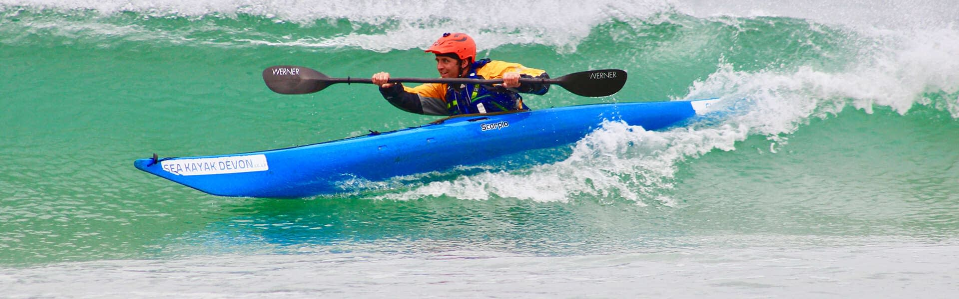Kayaking For Non-Swimmers - Here's How To Do It