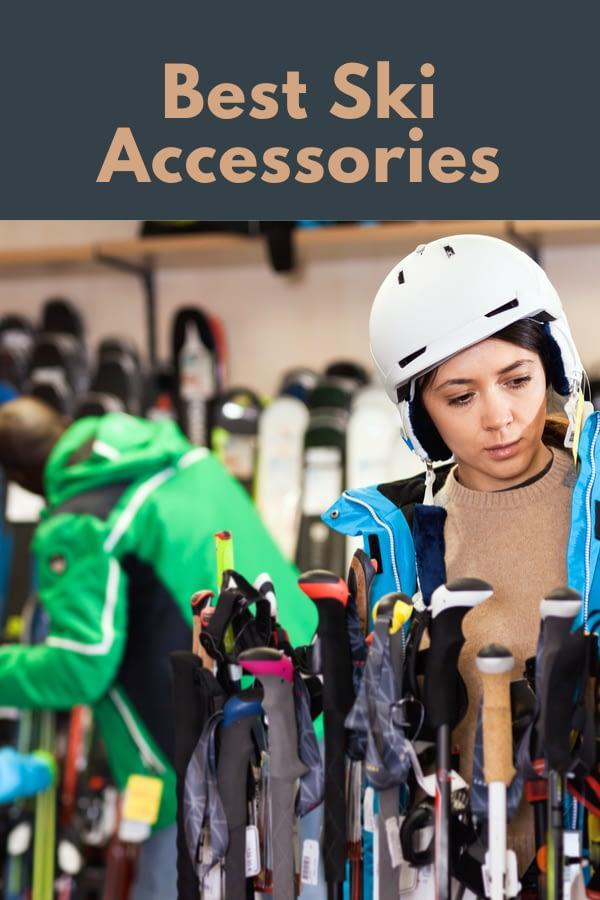 Best Ski Accessories 2021